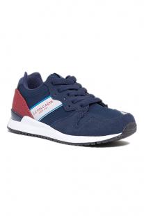 Купить кроссовки u.s. polo assn. ( размер: 31 31 ), 10369873
