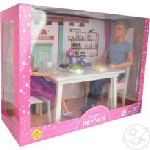 Купить набор кукол defa ужин ( id 10362563 )