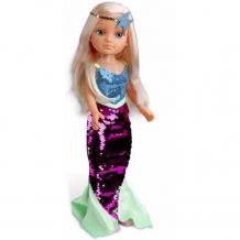 Купить famosa кукла нэнси русалочка 700014762