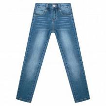 Купить джинсы fun time, цвет: синий ( id 10903397 )