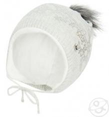 Купить шапка magrof, цвет: серый ( id 9765492 )