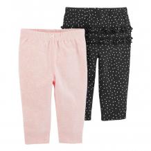 Купить carter's штанишки для девочки 2 шт. 126h540 126h540
