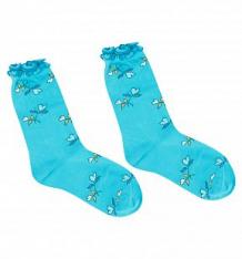 Носки MasterSocks, цвет: голубой ( ID 6498127 )