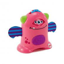 """Купить развивающая игрушка fisher price """"мини-монстрики"""", розовый 8395531"""