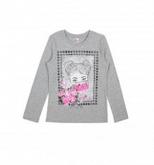 Купить джемпер cherubino, цвет: серый ( id 10385444 )