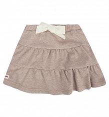 Купить юбка lucky child amore girl_summer, цвет: бежевый ( id 9520191 )