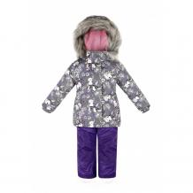 Купить reike комплект куртка и полукомбинезон зайцы-модники 41 600