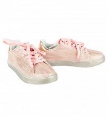 Купить кеды котофей, цвет: розовый ( id 8277805 )