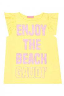 Купить футболка ( id 353857037 ) gaudi