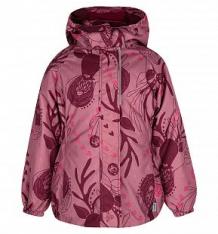 Купить куртка lassie, цвет: розовый ( id 9786381 )