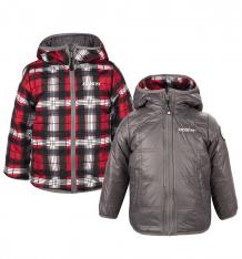 Купить куртка gusti boutique, цвет: серый ( id 1149755 )