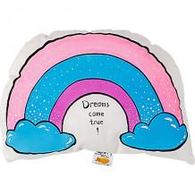"""Купить подушка ligra """"мечты сбываются"""" ручной работы 10627212"""