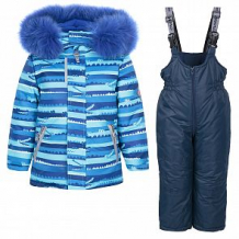 Купить комплект ovas жак, цвет: голубой/синий ( id 10917149 )