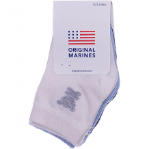 Купить носки original marines, 3 пары ( id 9500520 )