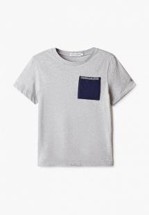 Купить футболка calvin klein jeans ca939ebibry6k8y