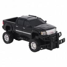 Купить машина на радиоуправлении gmc sierra 1500 series, (черн) maxi car ( id 11681482 )