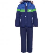 Купить комплект kerry ron: куртка и полукомбинезон ( id 12093704 )