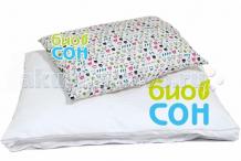 Купить биосон подушка для мамы pocket 50х70 p50