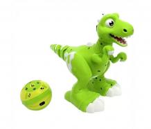 Купить hk робот динозавр с паром 908a