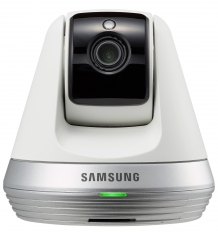 Купить видеоняня samsung smartcam wi-fi snh-v6410pnw samsung 996964403
