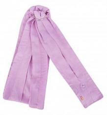 Слинг с кольцами Чудо-Чадо Лен, цвет: розовый ( ID 742002 )