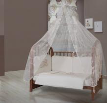 Купить комплект в кроватку esspero dalmatians (6 предметов) rv51708