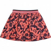 Купить юбка chinzari страны мира, цвет: розовый/синий ( id 11642050 )