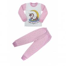 Купить babycollection пижама для девочки сонный единорог pgm01/3/oz/sp/d