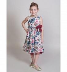Купить платье sweet berry нарядные платья, цвет: мультиколор ( id 10339823 )