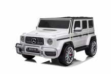 Купить электромобиль rivertoys mercedes-amg g63 k999kk mercedes-amg g63 k999kk