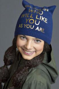 Купить шапка 350214646 noble people