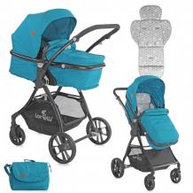 Купить коляска-трансформер bertoni (lorelli) starlight