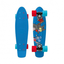 "Купить лонгборд penny simpsons 22"" ltd itchy & scratchy ( id 11907818 )"