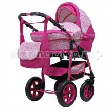 Купить коляска bart-plast giovani 2 в 1 giovani