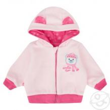 Купить кофта ewa klucze, цвет: розовый ( id 11128946 )