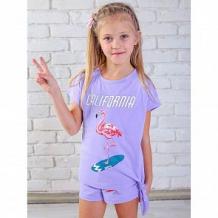 Купить футболка иново, цвет: фиолетовый ( id 12811702 )