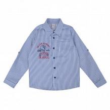 Купить рубашка fun time, цвет: синий ( id 10869812 )