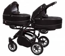 Купить babyactive коляска для двойни twinny 2 в 1
