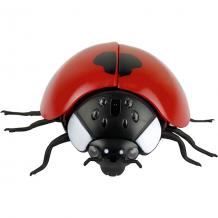 """Купить робот на инфракрасном управлении 1toy """"robo life"""" робо - божья коровка ( id 11432256 )"""