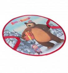 Ледянка 1Toy Маша и Медведь (52 см) ( ID 9847350 )