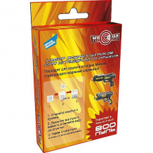 Купить набор пуль mission-target для игрушечного оружия ( id 7920716 )