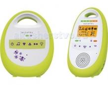Купить alcatel радионяня baby link 150 9-04211
