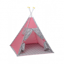 Купить polini палатка-вигвам последний богатырь принцесса 0001628