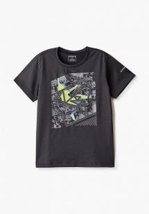 Купить футболка icepeak mp002xb00kaacm164