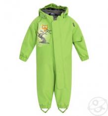 Комбинезон Lappi Kids Olos, цвет: зеленый ( ID 2684705 )