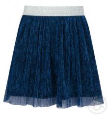 Купить юбка cherubino, цвет: синий ( id 10118595 )