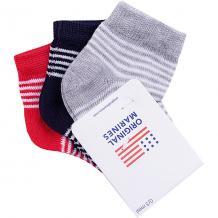 Купить носки original marines, 3 пары ( id 10824810 )