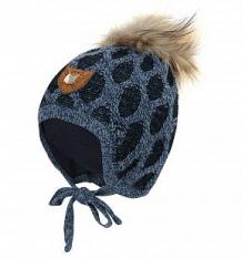 Купить шапка jamiks ringo i, цвет: синий ( id 9804294 )