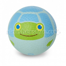 Купить melissa & doug sunny patch мяч черепаха 6037
