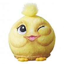 """Купить интерактивная мягкая игрушка furreal friends cuties """"плюшевый друг"""" цыплёнок ( id 8376479 )"""